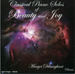 CD cover of Classical Piano Solos of Beauty and Joy - 100% of payment comes to If Americans Knew