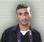 22-year-old Mohammed Abu Halima was killed when an Israeli soldier shot him in the stomach.