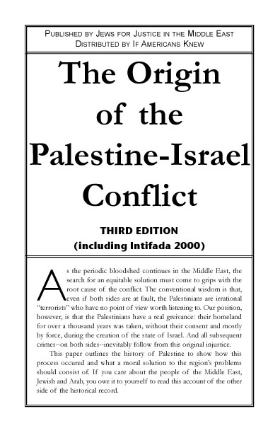 essay questions on the arab-israeli conflict