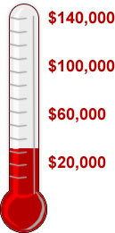 Our work is impossible without your donations